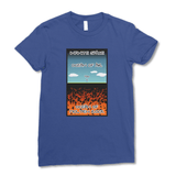 Between Oceans Women's T-Shirt