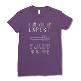 Expert (Dark) Women's T-Shirt