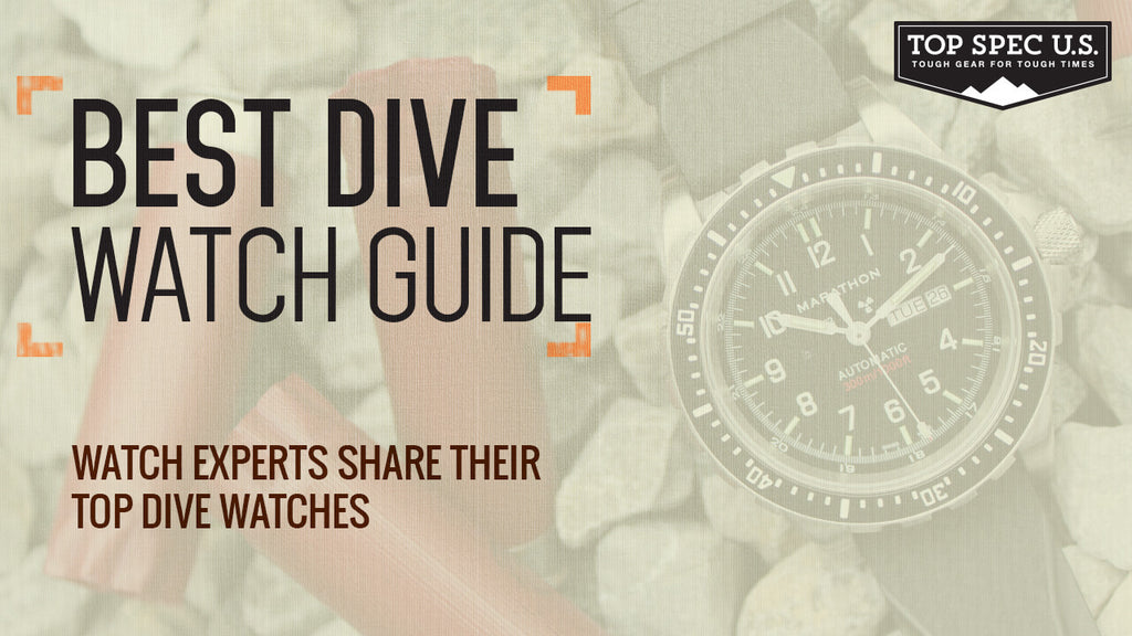 Best Dive Watches for Every Watch Lover's Budget