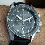 Ariel Adams - Blancpain Fifty Fathoms 5015 diver