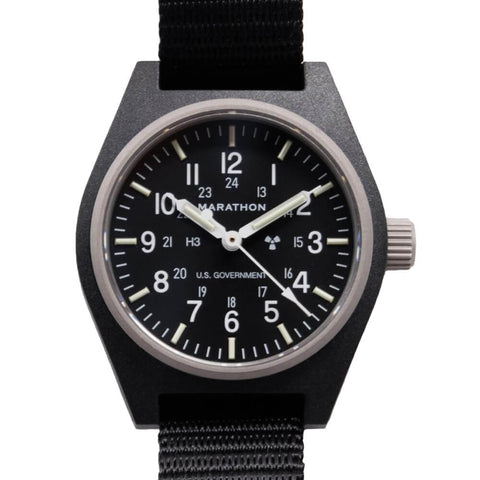 Marathon General Purpose Mechanical Watch (GPM) WW194003 | Tactical Watches by Marathon - Top Spec U.S.