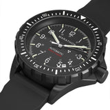 Marathon Anthracite Divers Watch WW194006BK-NGM GSAR