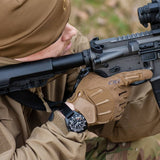 Marathon Navigator Watch, Quartz With Date, Marksman | Tactical Watches by Marathon - Top Spec U.S.