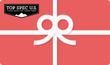 Gift Cards | Top Spec U.S.