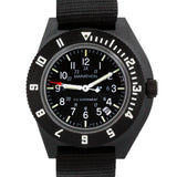 Marathon Navigator Watch, Quartz With Date WW194013 | Tactical Watches by Marathon - Top Spec U.S.
