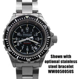 Marathon GSAR Automatic Military Divers Watch 300m