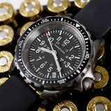 Marathon Military Medium Divers Watch Quartz | Tactical Watches by Top Spec U.S. - Top Spec U.S.