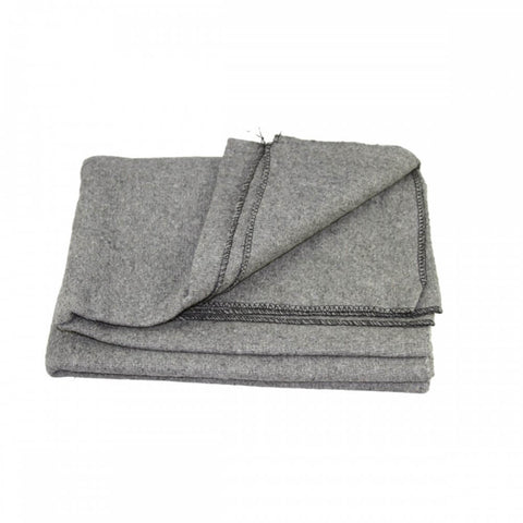 Shop survival gear and camping supplies top spec us gray 65 wool army style blanket emergency camping utility military publicscrutiny Gallery