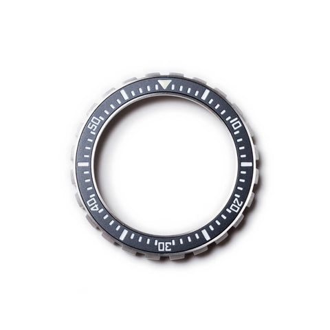 Genuine Marathon Replacement Stainless Steel Bezel 20mm for TSAR, GSAR | Watch Replacement Parts by Marathon - Top Spec U.S.