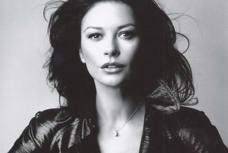 Catherine Zeta-Jones To Play Colombian Drug Lord In 'The Godmother'
