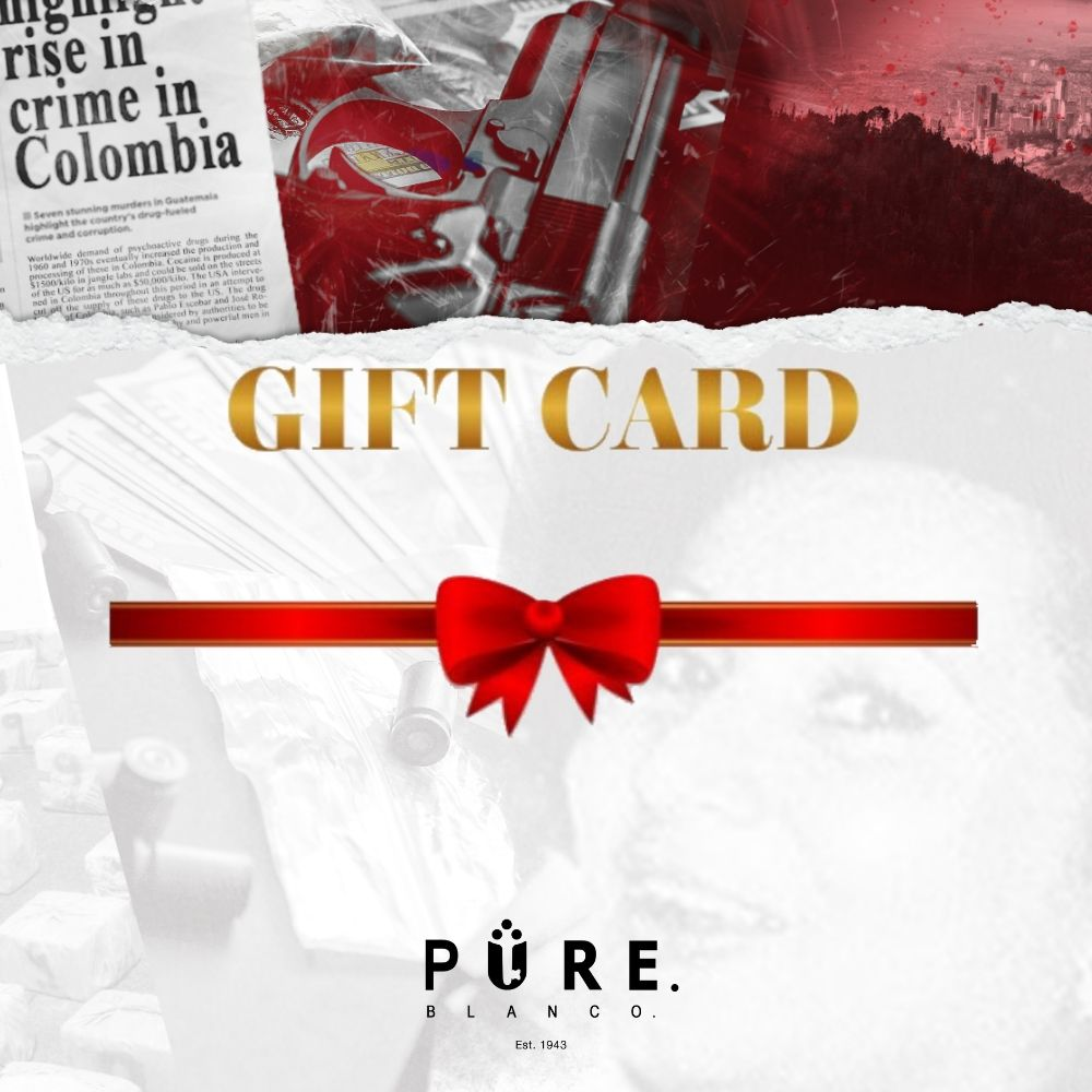 Gift Card ($25, $50, $100)