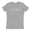 Women's Pure Blanco Signature Tee