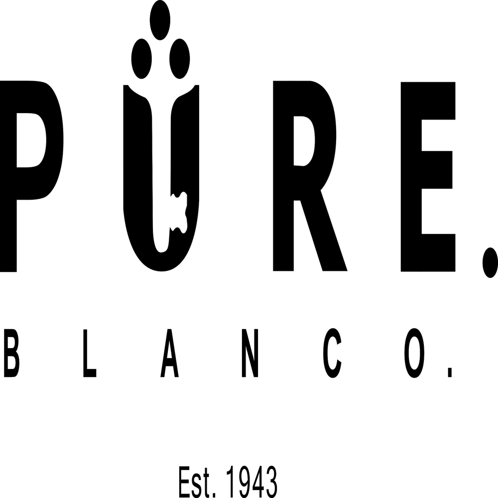 Pure Blanco logo