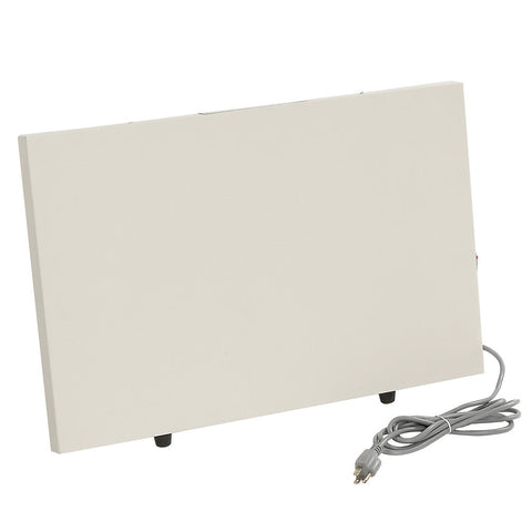 BERKO Flat Panel Under-Desk Heater