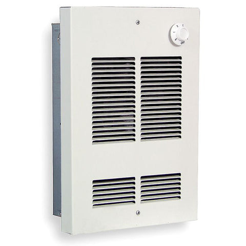 BERKO Fan-Forced Wall Heater - 120V