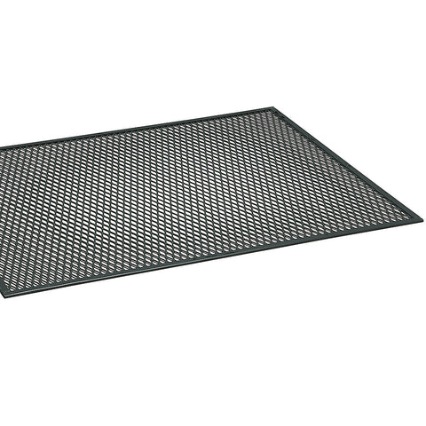 "30""Wx36""D Flat Mesh Trays for GILLIS All-Welded Tray Trucks"