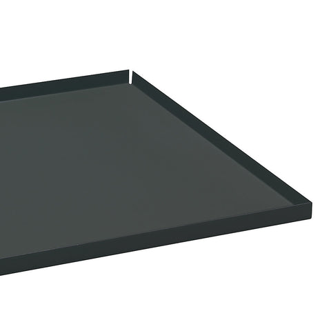 "30""Wx30""D Solid Trays for GILLIS All-Welded Tray Trucks"