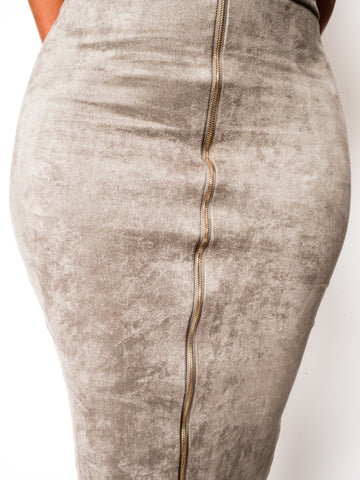 Mrs. Smith Pencil Skirt