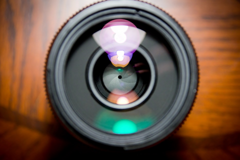 Alt: photography camera lenses