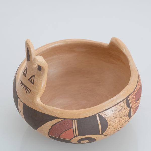 Hopi Easter Bunny Bowl