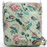 Load image into Gallery viewer, Vera Bradley Carson Mailbag