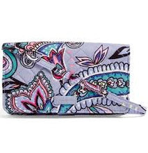 Load image into Gallery viewer, Vera Bradley Iconic RFID All Together Crossbody