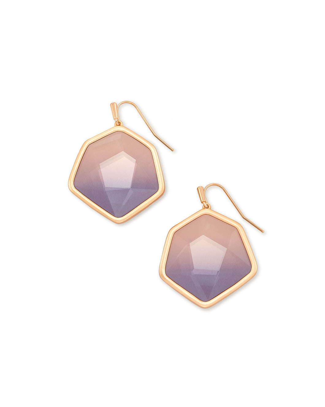 Vanessa Ombre Earrings