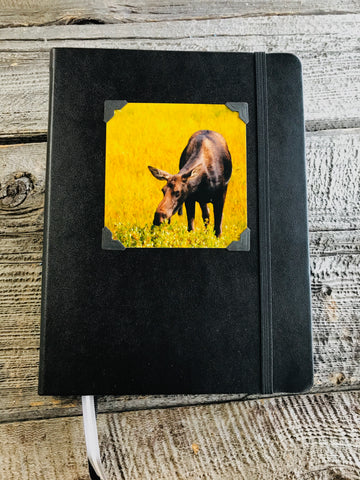 Moose Black Journal