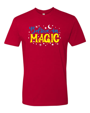 Believe in Magic - 2319threads