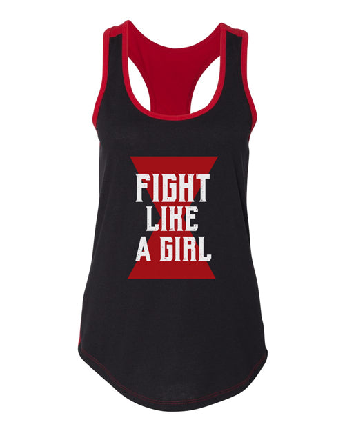 Fight Like A Girl - 2319threads
