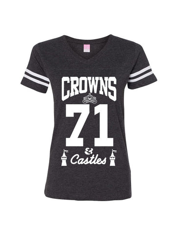 Crowns and Castles - WDW Women - 2319threads