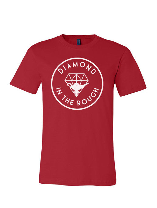 Diamond In The Rough (Unisex) - 2319threads
