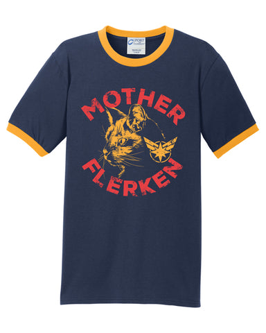 Mother Flerken - 2319threads