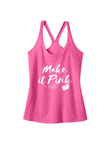 Make It Pink - 2319threads