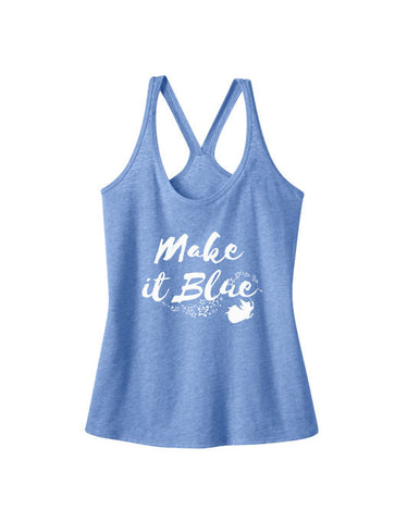 Make It Blue - 2319threads