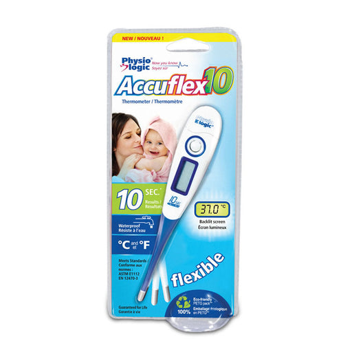 Accuflex 10 Flexible Digital Thermometer