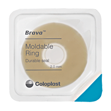 Brava® Mouldable Ring