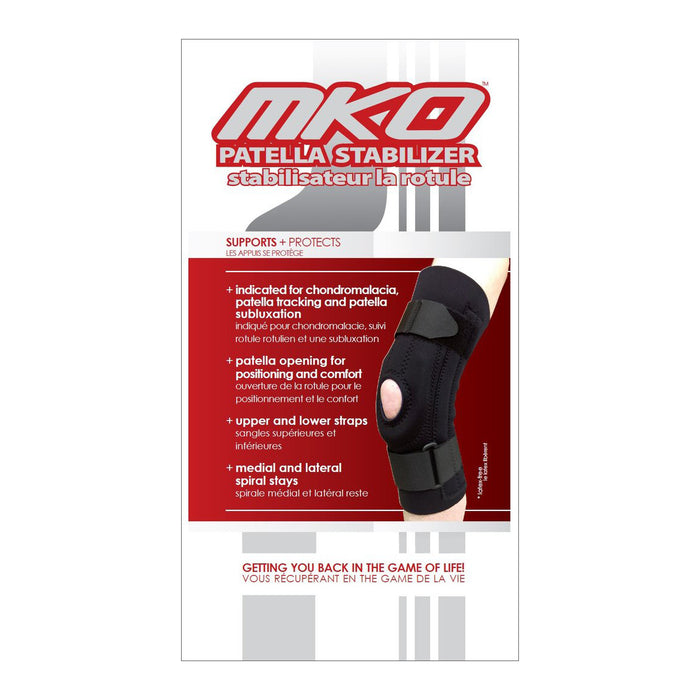 MKO Patella Stabilizer