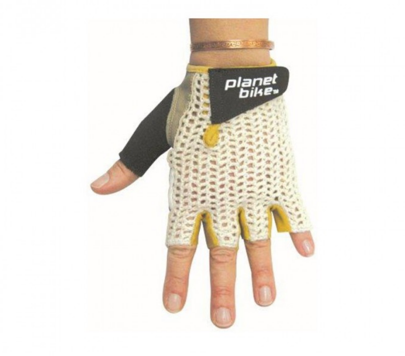 Push Gloves (Bicycle Style)