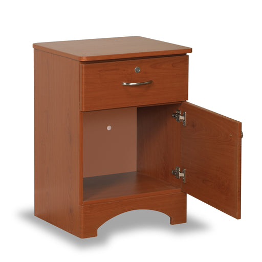 1 Drawer Bedside Cabinet