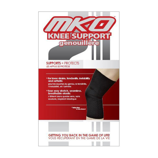 MKO Knee Support (Closed Patella)