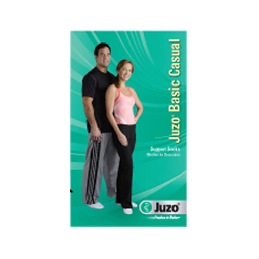 Basic Casual Compression Socks (15-20 mmHg)