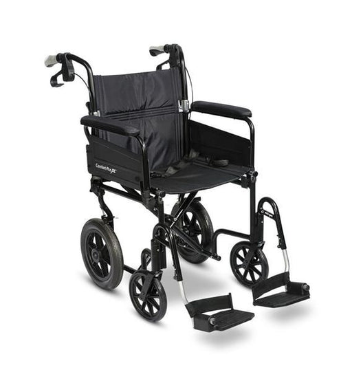 Airgo® Comfort-Plus XC Premium Lightweight Transport Chair