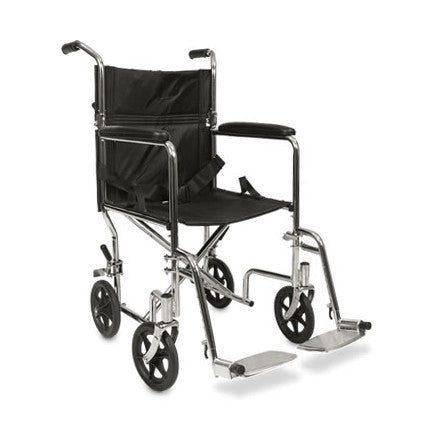 Airgo Transport Chair Maxim Medical Supplies