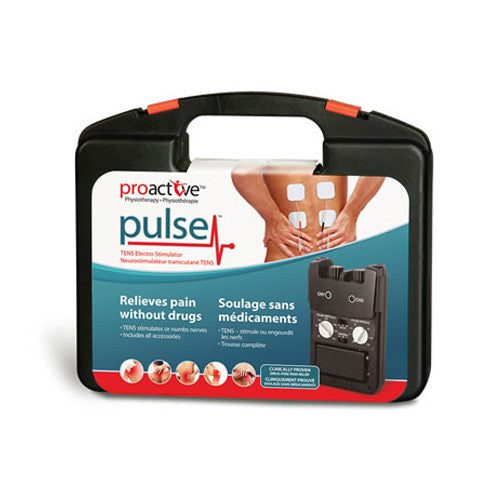 TENS Electro Stimulator Device Pulse™