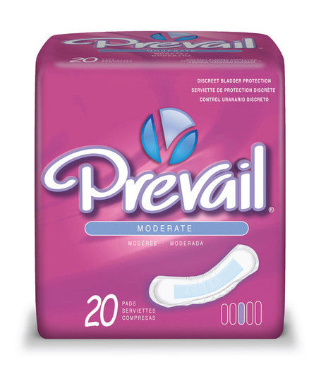 Prevail® Bladder Control Pads