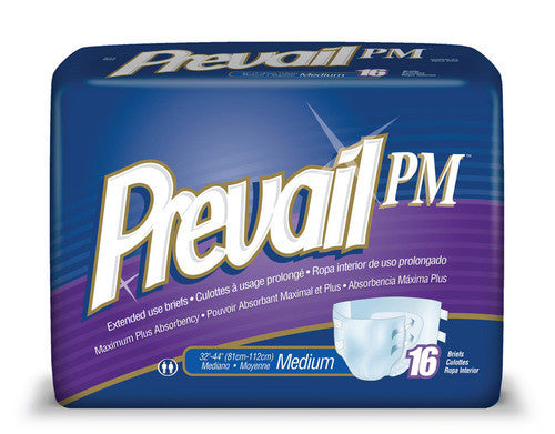 Prevail PM™ Extended Wear Brief