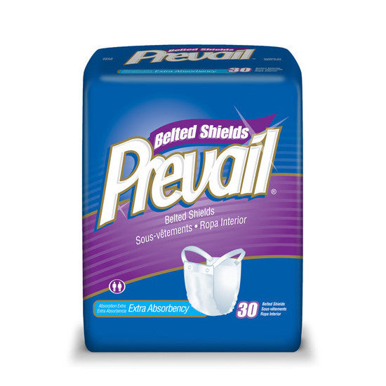 Prevail® Premium Belted Undergarments