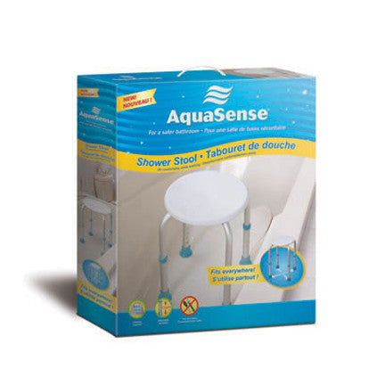 AquaSense® Shower Stool