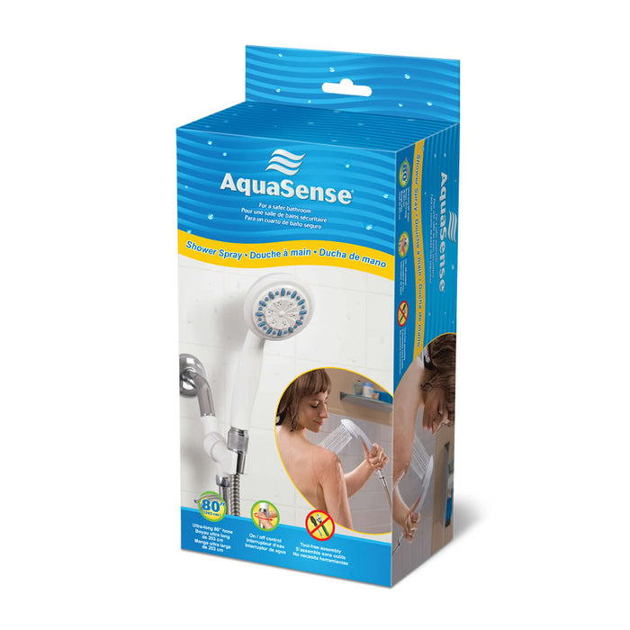 AquaSense® Shower Spray